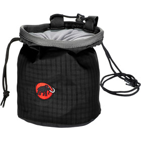 Mammut Basic Mankkapussi, black